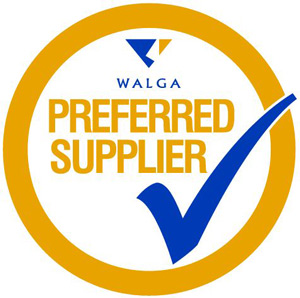 WALGA Preferred Supplier